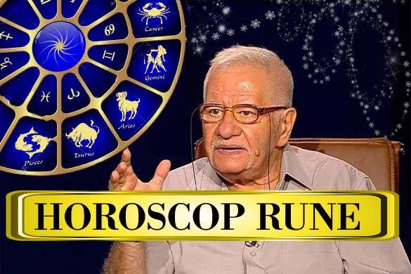 horoscop 11 17 ianuarie 2011 585x390 - Horoscop Rune pentru Această Săptămână 11-17 Ianuarie 2021 - Evenimente ce ne vor schimba viața!