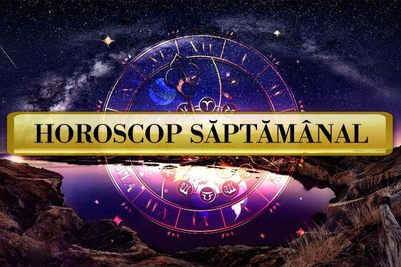 horoscop 23 31 585x390 - Horoscop Săptămânal 25-31 Ianuarie 2021 - Speranță și perspective optimiste!