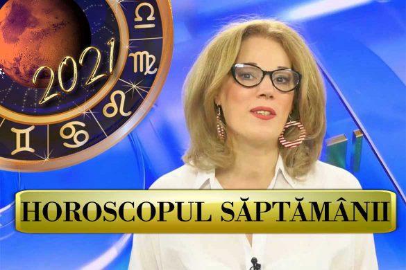 horoscop 4 ianuarie 585x390 - Horoscopul Săptămânii Viitoare 4 - 10 ianuarie 2021 - Cele bune să se-adune!