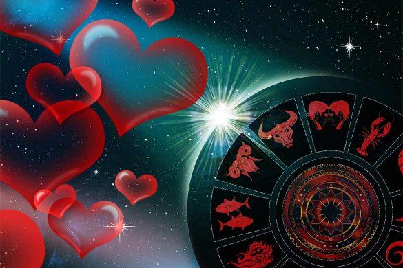 horoscop dragoste saptamana 18 ianuarie 585x390 - Horoscop Dragoste pentru Săptămâna 18-24 Ianuarie 2021 - Vom cunoaște o cale mai sigură și mai stabilă!