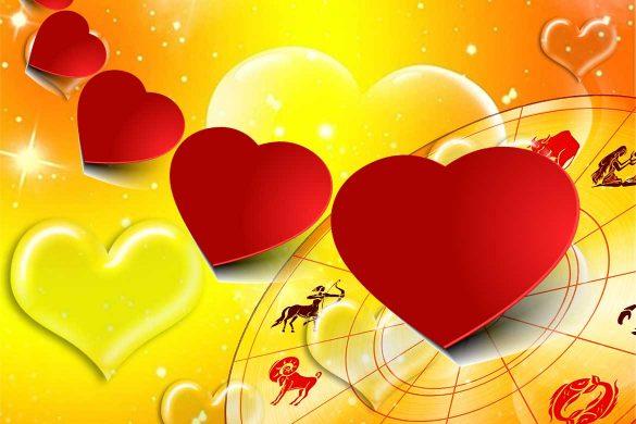 horoscop dragoste zi de zi 585x390 - Horoscop Dragoste 27 Ianuarie 2021 - O zi în care se decid lucrurile!
