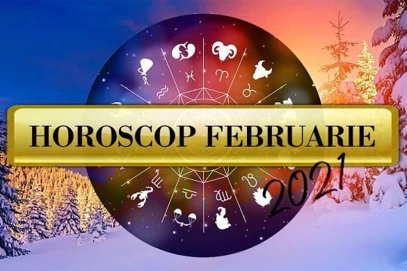 horoscop februarie 2021 585x390 - Horoscop Februarie 2021 - Surprize de mari proporții!