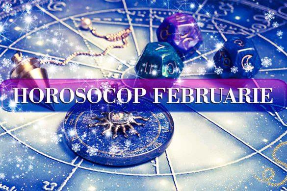 horoscop februarie 2021 zodii 585x390 - Horoscop Februarie 2021 - Universul ne provoacă din nou!