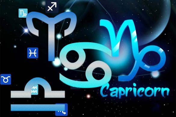 luna noua zodii berbec 585x390 - ASTROLOGIE: BERBEC, RAC, BALANȚĂ și CAPRICORN - Zodiile care trăiesc acum cea mai intensă perioadă!