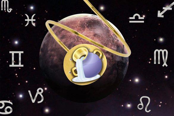 mercur retrograd ianuarie 2021 585x390 - HOROSCOP SPECIAL: Mercur retrograd în Vărsător - Să ne concentrăm asupra prezentului!