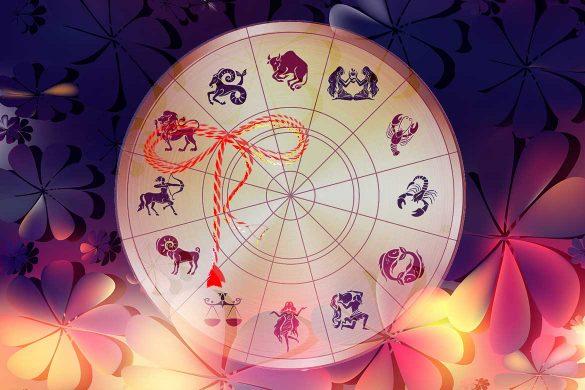horoscop 1 martie  585x390 - Horoscopul de Mâine 1 Martie 2021 -  Vіѕе, іdеі, fаntеzіі şі іntuіţіe!