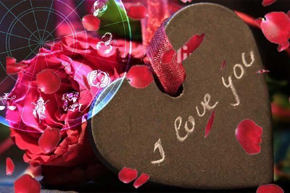 horoscop dragoste 15 21 februarie 2021 585x390 - Horoscop Dragoste pentru Săptămâna 15-21 Februarie 2021 - Să menținem o atitudine optimistă!