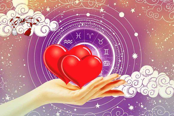 horoscop dragoste martie 2021 585x390 - Horoscop Dragoste Martie 2021 - Să lăsăm Universul să ne surprindă!