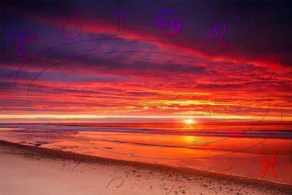 mantra zodii 585x390 - ASTROLOGIE: Ce trebuie să facă fiecare zodie ca să-și atragă fericirea, norocul și prosperitatea