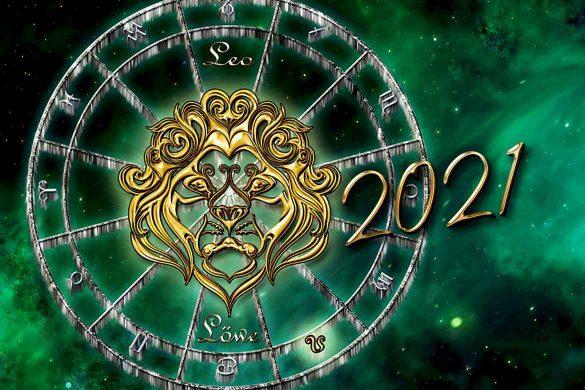 predictii lunare 2021 leu 585x390 - Horoscop Anual 2021 Leu – Predicții pentru fiecare lună