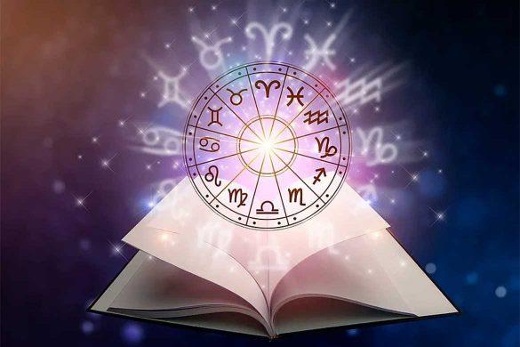 horoscop 1 7 martie 2021 585x390 - Horoscopul Săptămânii în curs 1-7 Martie 2021 - Să ne ascultăm inima când facem alegeri!