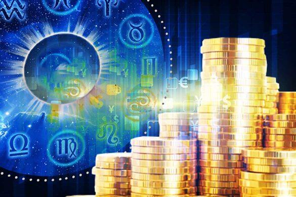 horoscop bani aprilie 2021 585x390 - Horoscopul Banilor pentru Luna APRILIE 2021 – Apar uimitoare oportunități de câștig!
