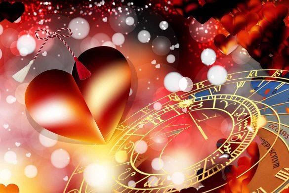 horoscop dragoste saptamana in curs 1 7 martie 585x390 - Horoscop Dragoste pentru Săptămâna în curs 1-7 Martie 2021 – Putem readuce pasiunea!