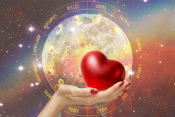 horoscop dragoste zilnic 585x390 - Horoscop Dragoste 14 Mai 2021 - Primii pași spre progres!