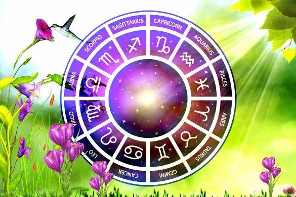 horoscop martie 2 585x390 - HOROSCOP MARTIE 2021 - Dorințele noastre devin realitate!