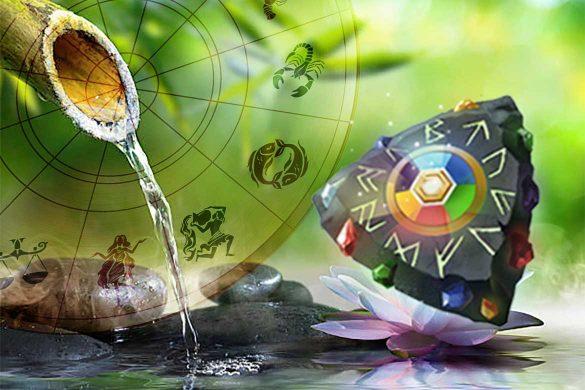 horoscop rune martie 2021 585x390 - Horoscop Rune Martie 2021 – Rune bune, fapte bune!