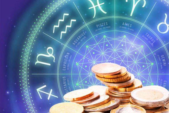 horoscopul banilor 8 14 martie 2021 585x390 - Horoscopul Banilor pentru Săptămâna 15-22 Martie 2021 - Putem atrage abundență financiară!