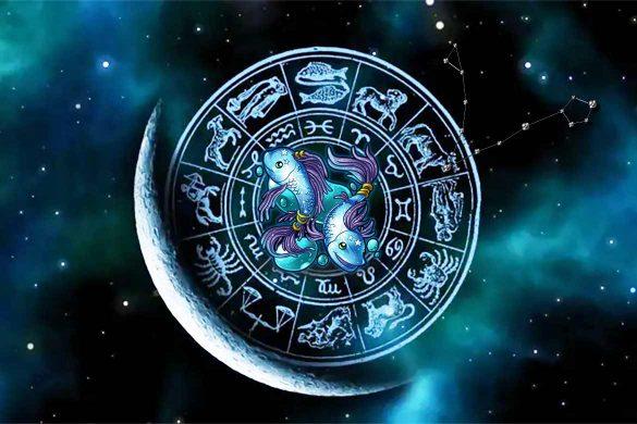luna noua pesti 585x390 - HOROSCOP SPECIAL: Luna Nouă din Martie 2021 - Momentul perfect pentru un nou start!