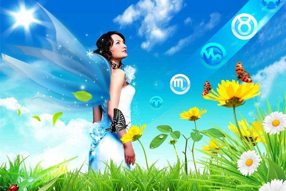 schimbari primavara 585x390 - HOROSCOP SPECIAL: Ce schimbări trebuie să faci primăvara aceasta pentru o viață mai bună?