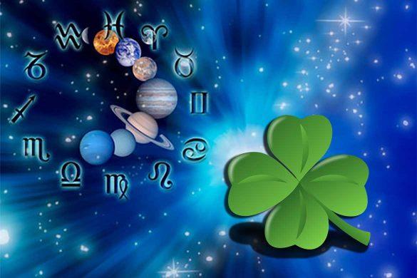 zodii norocoase martie 2 585x390 - ASTROLOGIE: Zodiile norocoase ale lunii Martie!