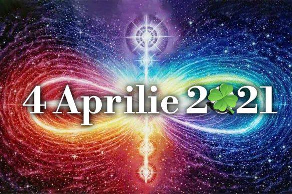 4 aprilie zi norocoasa 585x390 - ASTROLOGIE: 4 APRILIE 2021, cea mai NOROCOASĂ zi a lunii – Reușite pe toate planurile!