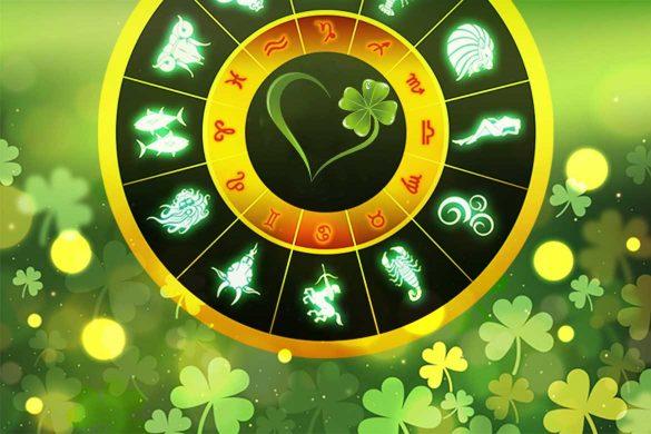 astrologie mai luna buna zodii 585x390 - Astrologie: TAUR, GEMENI și PEȘTI - Zodiile care au cea mai bună lună Mai!