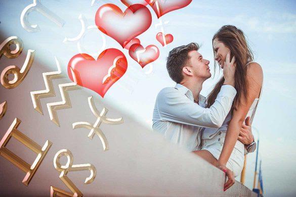 astrolove zodie indragostita 585x390 - ASTROLOVE: Cum arată fiecare semn zodiacal atunci când e îndrăgostit ?