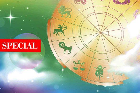 dragoste binecuvantare final aprilie 585x390 - ASTROLOGIE: Dragoste și binecuvântare la final de aprilie pentru această zodie!