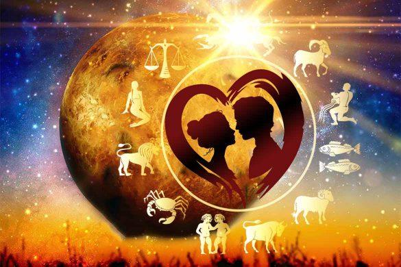 horoscop dragoste 19 aprilie 585x390 - Horoscop Dragoste pentru Săptămâna 19-25 Aprilie 2021 - Momentul oportun să facem o mare schimbare!