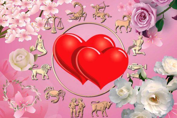 horoscop dragoste mai 2021 585x390 - Horoscop Dragoste pentru luna MAI 2021 - Oferim și primim iubire, armonie și respect