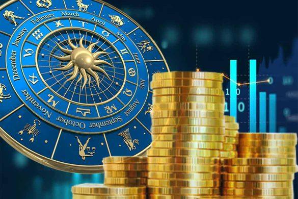 horoscop financiar mai 2021 585x390 - Horoscopul Banilor pentru Luna MAI 2021 – Putem acumula câștiguri facile!