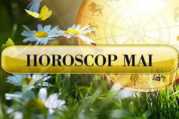 horoscop mai 2 585x390 - Horoscop General Mai 2021 - Se creionează un viitor clar și optimist!