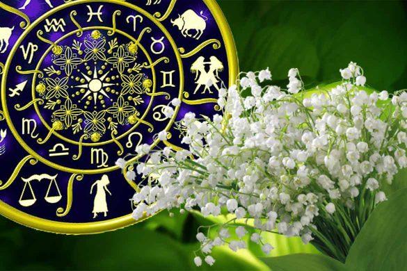 horoscop mai 2021 585x390 - Horoscopul Lunii Mai 2021 - Să ne bucurăm de ceea ce urmează!