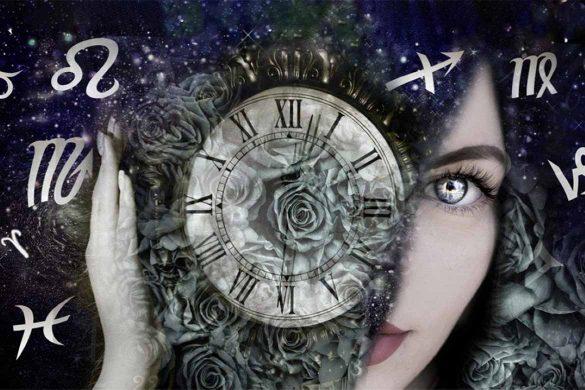 luna neagra femei mai iunie iulie 585x390 - HOROSCOP SPECIAL: Ce mesaj are Luna neagră pentru femei în lunile MAI, IUNIE ȘI IULIE 2021