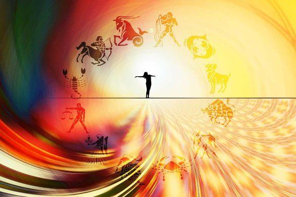 mantra aprilie zodii 585x390 - HOROSCOP SPECIAL: Mantra care-ți va aduce fericirea în aprilie, în funcție de zodie