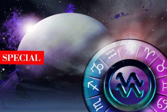 saturn varsator 2021 2023 585x394 - ASTROLOGIE:  Saturn în Vărsător până în 2023 - Perspective neconvenționale!