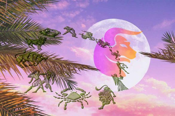 sezon taur 2021 2 585x390 - Horoscop Special: Soarele in Zodia Taur - O perioadă minunată pentru fiecare Zodie