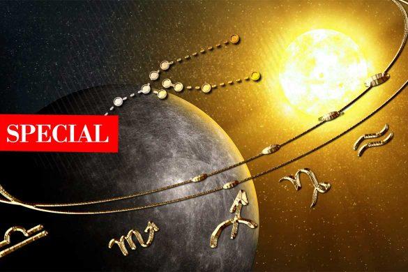 soare mercur taur aprilie 2021 585x390 - HOROSCOP SPECIAL: SOARE și Mercur în Taur - Ajutor astral să ne ducem la îndeplinire planurile!