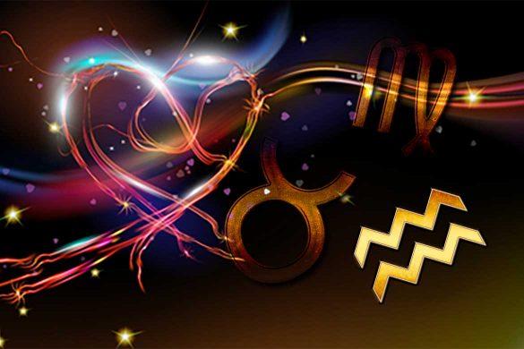 zodii binecuvantate aprilie 585x390 - ASTROLOGIE: A doua jumătate a lunii Aprilie, binecuvântare și energie pozitivă pentru 3 Zodii