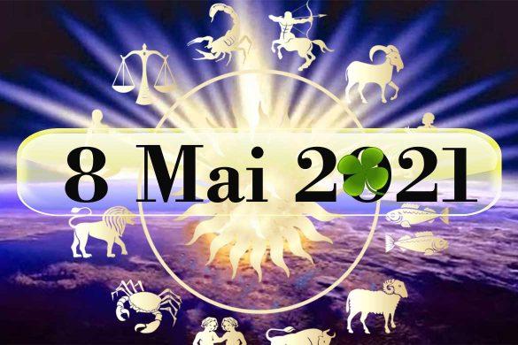8 MAI 2021 HOROSCOP 585x390 - HOROSCOP: 8 MAI 2021, cea mai NOROCOASĂ zi a lunii – Reușite pe toate planurile!