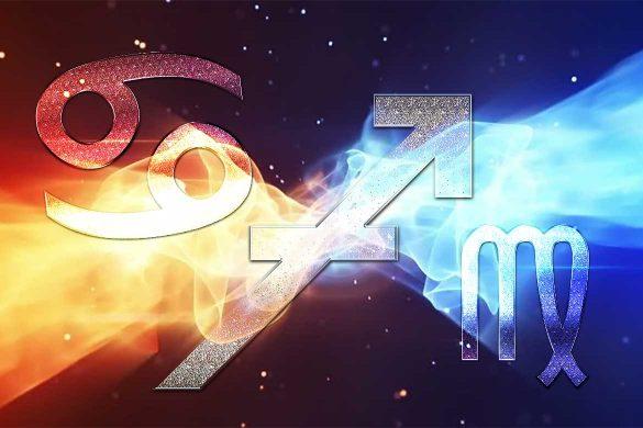 MAI LUNA PROVOCATOARE 585x390 - ASTROLOGIE MAI: O lună provocatoare pentru Zodiile RAC, FECIOARĂ și SĂGETĂTOR!
