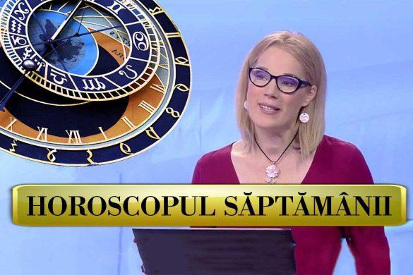 horoscop 21052021 585x390 - Horoscopul Săptămâni Viitoare 24 - 30 mai 2021 - Cele bune să se-adune!