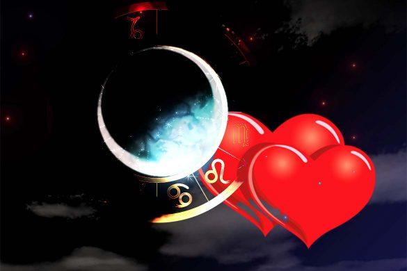 horoscop dragoste saptamana in curs 24 mai 585x390 - Horoscop dragoste pentru săptămâna în curs 24-30 MAI 2021 - Universul se agită iar emoțiile se intensifică!