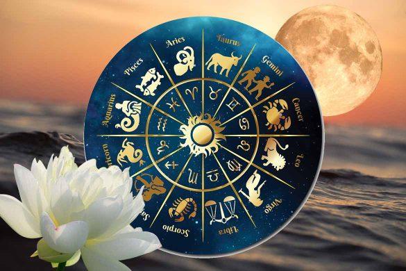 horoscop general iunie 2021 585x390 - Horoscop General IUNIE 2021 - Intuiție bună și revelații călăuzitoare!