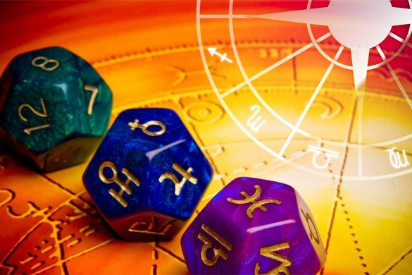 horoscop rune mai 2021 585x390 - Horoscop Rune MAI 2021 - Rune bune, gânduri bune!