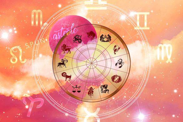 horoscopul de maine csa 585x390 - Horoscopul de Mâine 18 Mai 2021 - Ne revizuim atașamentele și promisiunile!