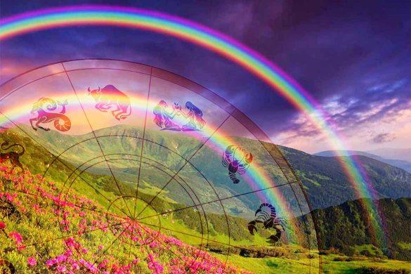 mantra mai 2021 585x390 - HOROSCOP SPECIAL: Mantra care-ți va aduce fericirea în luna mai, în funcție de zodie