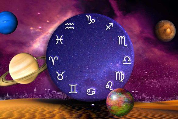 """planete retrograde mai 585x390 - ASTROLOGIE: 3 Planete retrograde în Mai 2021 - Mercur ne creează """"surprize""""!"""