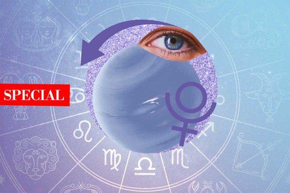 pluto retrograd horosco special 585x390 - HOROSCOP SPECIAL: PLUTO, retrograd în Capricorn, ne aduce o nouă perspectivă!