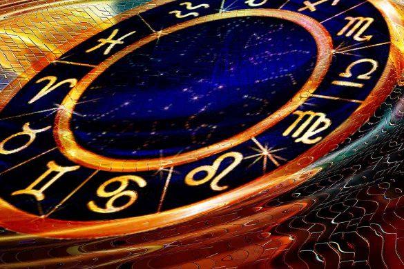 schimbare destin zodii venus 585x390 - ASTROLOGIE: – Gemeni, Fecioară și Săgetător - Schimbare de destin în următoarele luni!